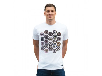 Hexagon Stadium T-Shirt