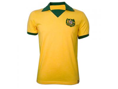 Australien VM 1974 Retro Trøje