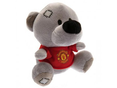 Manchester United bamse - Timmy Bear