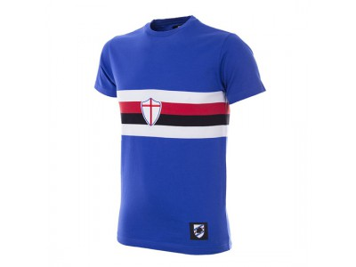 Sampdoria t-shirt - Retro T-shirt