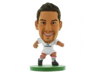 Real Madrid figur - SoccerStarz Isco