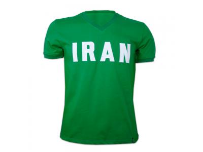 Iran 1970erne retro trøje