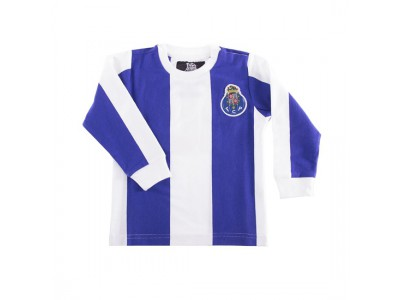 FC Porto t-shirt 'My First Football Shirt' L/Æ - børn