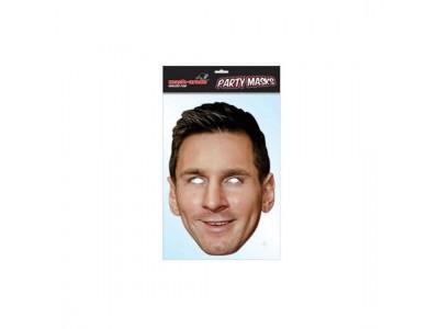 FC Barcelona maske - Lionel Messi Mask