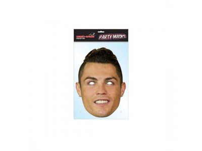 Real Madrid maske - Cristiano Ronaldo Mask
