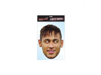 FC Barcelona maske - Neymar Mask