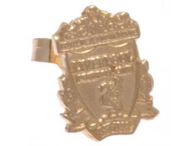 Liverpool FC guld ørering 9 karat - 9ct Gold Earring
