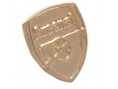 Arsenal ørering - AFC 9ct Gold Earring