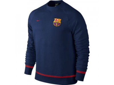 FC Barcelona sweat shirt L/Æ 2015/16