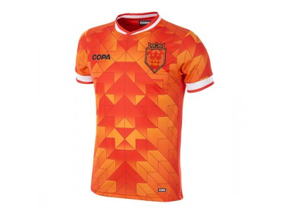 Holland Football Shirt - by Copa