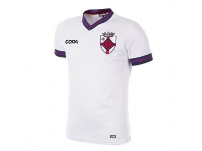 England Football Shirt - fra Copa