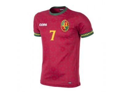 Portugal Football Shirt - by Copa