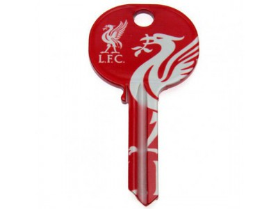 Liverpool FC dørnøgle