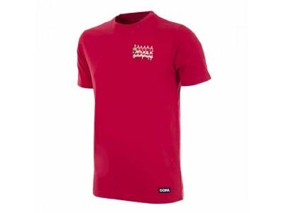 Danmark 1992 EM Embroidery T-Shirt