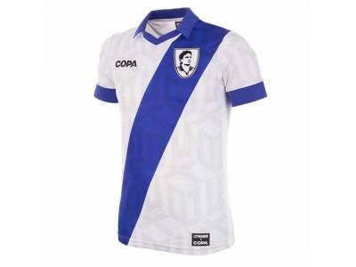Litmanen X Copa fodboldtrøje