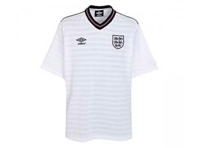 England retrotrøje - VM 1986