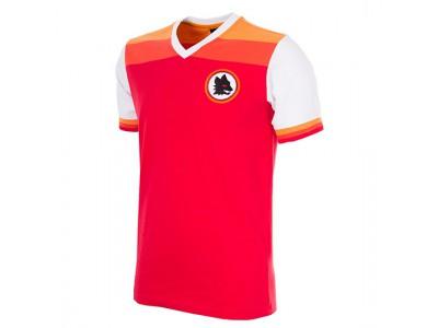 AS Roma 1978-79 Retro Fodboldtrøje