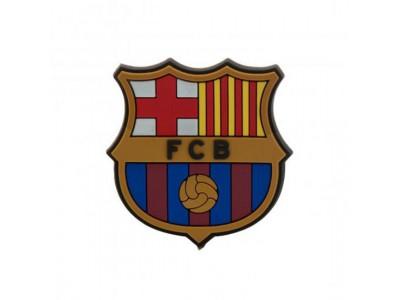 FC Barcelona magnet - 3D Fridge Magnet