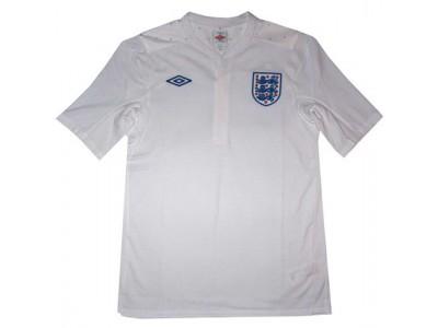 England hjemme trøje 2011-12 - børn
