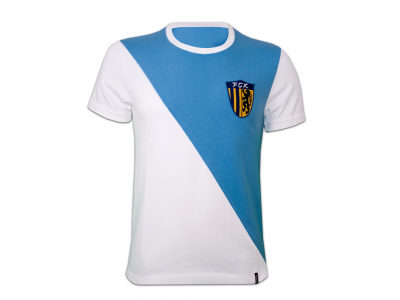 FC Karl-Marx-Stadt 1976/77 retro trøje