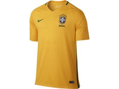 Brasilien hjemme trøje 2016