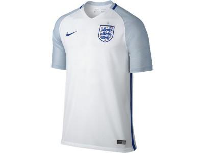 England hjemme trøje 2016