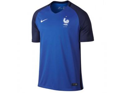 Frankrig Hjemmebane trøje - EM 2016