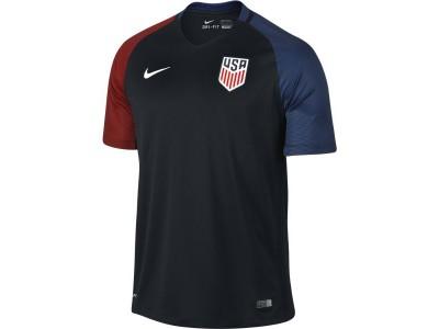 USA ude trøje 2016