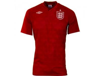 England målmandstrøje - EM 2012