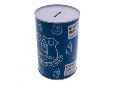 Everton pengedåse - Money Tin