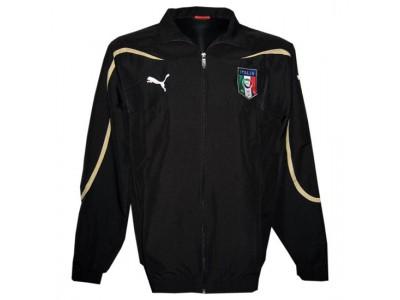 Italien træningsjakke 2010/12