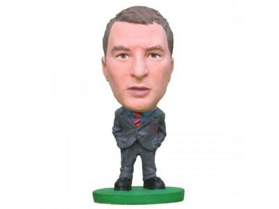 Liverpool FC figur - SoccerStarz Rodgers
