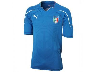 Italien hjemme trøje 2010/12 - børn