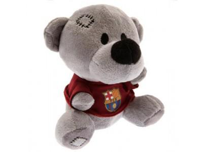FC Barcelona bamse - Barca Timmy Bear