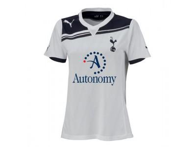 Tottenham hjemme trøje kvinder 2010/11