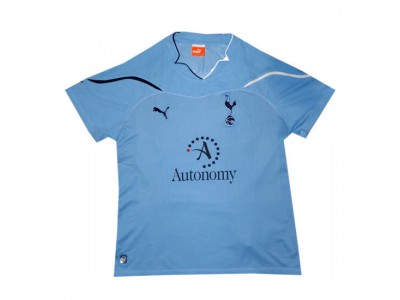 Tottenham ude trøje kvinder 2010/11