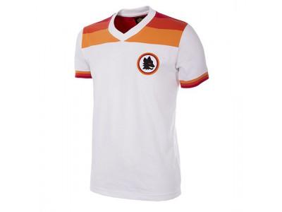 AS Roma 1978 - 79 retro fodboldtrøje