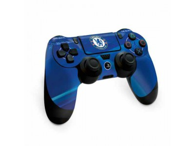 Chelsea skin - PS4 Controller Skin