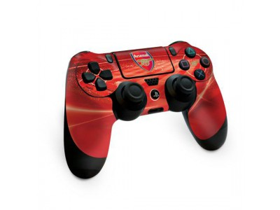 Arsenal - PS4 Controller Skin