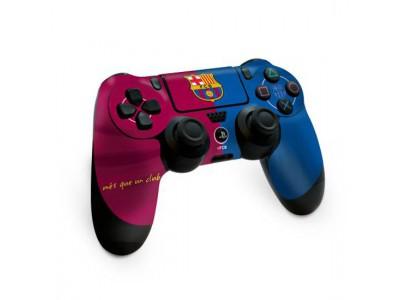 FC Barcelona - PS4 Controller Skin