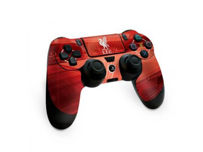 Liverpool FC PS4 Controller Skin