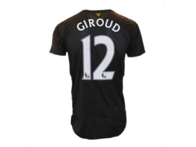 Arsenal 3. trøje - Giroud 12