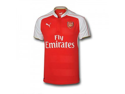 Arsenal hjemme trøje 2015/16 - børn