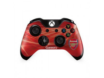 Arsenal - Xbox One Controller Skin