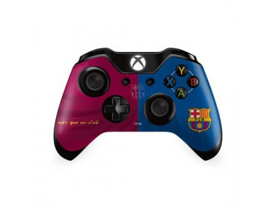 FC Barcelona - Xbox One Controller Skin