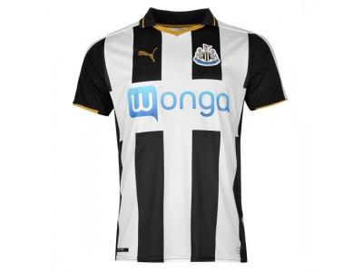 Newcastle hjemme trøje 2016/17