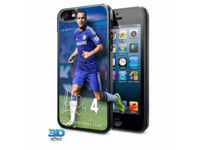 Chelsea cover - iPhone 5 / 5S / 5SE Hard Case 3D Fabregas
