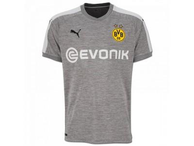 Dortmund tredje trøje 2017/18