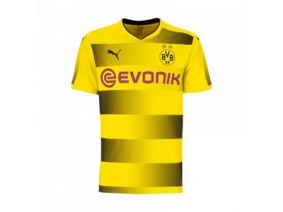 Dortmund hjemme trøje 2017/18 - børn