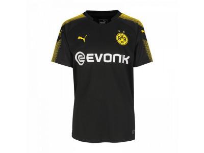 Dortmund ude trøje 2017/18 - børn